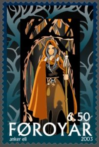 Faroe_stamp_428_The_Prophet